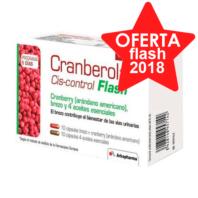 Arkopharma Cranberola Flash, 20 cápsulas ! Farmaconfianza