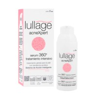 Lullage acneXpert Sérum 360º Tratamiento Intensivo, 50 ml ! Farmaconfianza