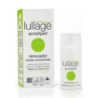 Lullage acneXpert Renovador Celular Concentrado, 30 ml ! Farmaconfianza