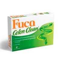 Fuca Colon Clean, 30 comprimidos ! Farmaconfianza