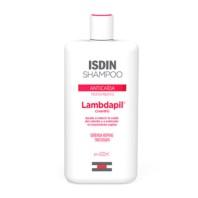Isdin Lambdapil Champú Anticaída, 400 ml | Compra Online