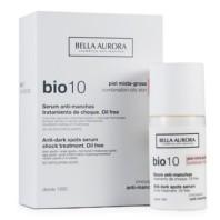 Bella Aurora Bio10 Serum Anti-Manchas Piel Mixta-Grasa, 30 ml|Farmaconfianza - Ítem1