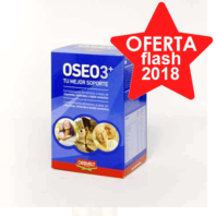 Desvelt Oseo 3+, 60 comprimidos | Farmaconfianza