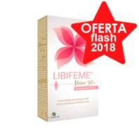 Libifeme Meno 50+ 30 comprimidos | Farmaconfianza