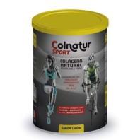 Compra Online Colnatur Colágeno Sport Sabor Limón | Farmaconfianza