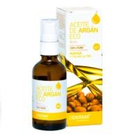 Dderma Aceite de Argán Eco 100% puro, 50 ml.