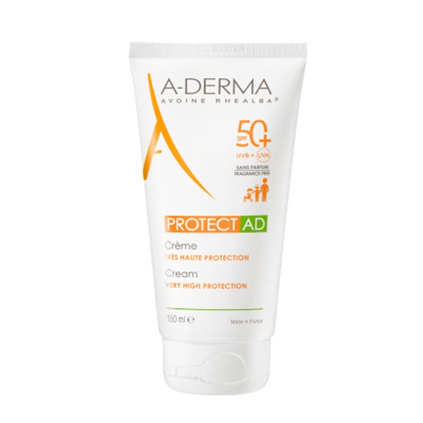Aderma Protect AD SPF50+ , 150 ml | Compra Online