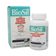 BioSil Generador Avanzado de Colágeno, 60 cápsulas | Farmaconfianza