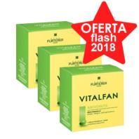 Rene Furterer Vitalfan Caida Reaccional, Oferta 3x30 cápsulas. | Farmaconfianza