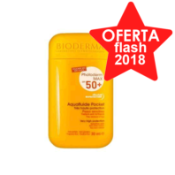 Bioderma Photoderm Max Aquafluido Pocket SPF50, 30 ml.