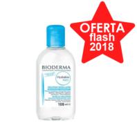 Bioderma Hydrabio H2O Agua Micelar Desmaquillante, 100 ml