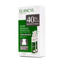 Elancyl Anticelulítico Vientre Plano DUPLO 2x150 ml