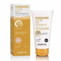 Sesderma Screenses Fotoprotector Crema Color Light ! Farmaconfianza