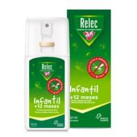 Relec Infantil +12 meses, 100 ml | Compra Online