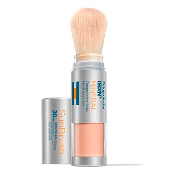 ISDIN SunBrush Mineral SPF50 ! Farmaconfianza