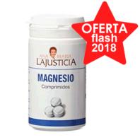 Ana María Lajusticia Carbonato de Magnesio 147 comprimidos