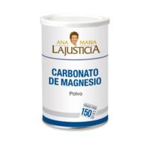 Ana María Lajusticia Carbonato de Magnesio en polvo, 180 g | Compra Online