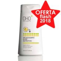 OHO+ Gel y Champú Oleonutritivo, 200 ml ! Farmaconfianza
