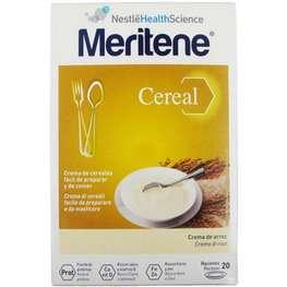 Meritene de Nestlé Cereales de Arroz, 600 g. ! Farmaconfianza