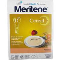 Meritene de Nestlé Cereal Multifrutas, 600 g. ! Farmaconfianza