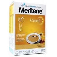 Meritene de Nestlé Cereales con Cacao, 600 g. ! Farmaconfianza