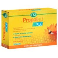 ESI Propolaid Flu 295 mg, 10 sobres ! Farmaconfianza