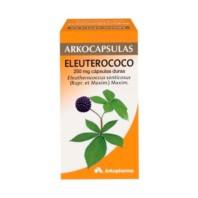 Arkocápsulas Eleuterococo 45 cápsulas ! Farmaconfianza