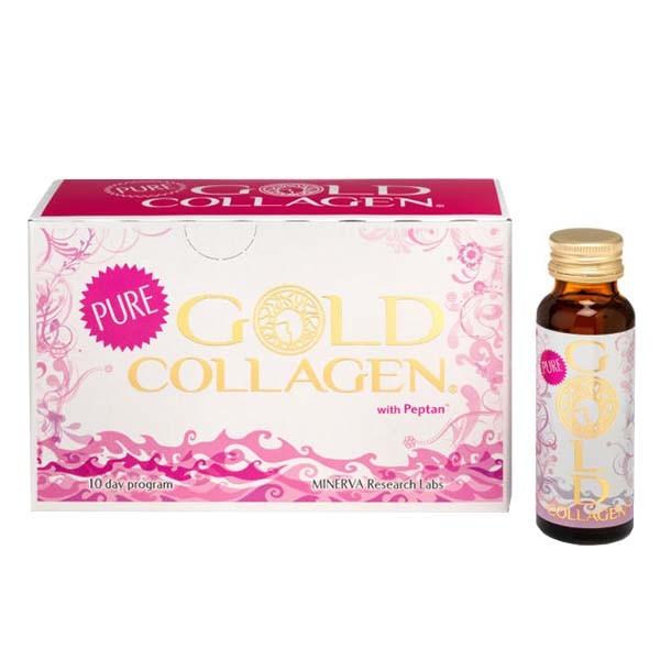 Gold Collagen Pure ! Farmaconfianza
