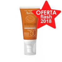 Avène Solar Crema Antiedad SPF 50, 50 ml. ! Farmaconfianza