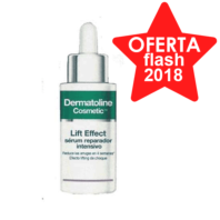Dermatoline Cosmetic Lift Effect Sérum Reparador Intensivo, 30 ml