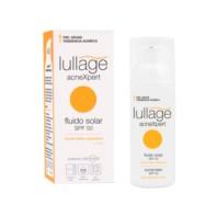 Lullage acneXpert Fluido Solar SPF50, 50 ml ! Farmaconfianza