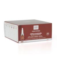 Martiderm Ampollas Anticaída, 14 ampollas x 3 ml | Farmaconfianza