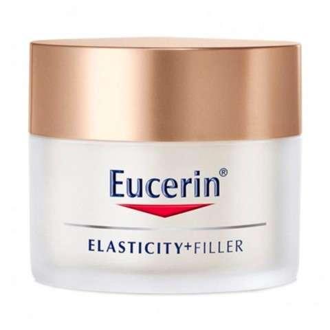 EUCERIN Elasticity + Filler Crema de día, 50 ml. ! Farmaconfianza