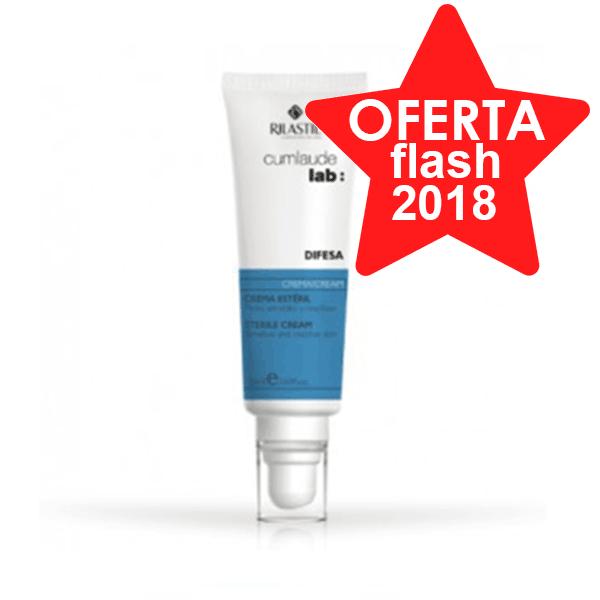 Cumlaude Difesa crema estéril para pieles intolerantes, 50 ml