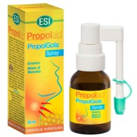 ESI Propolaid PropolGola Spray, 20ml. |Farmaconfianza