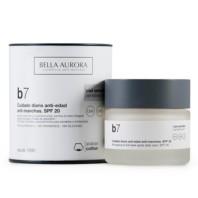 Bella Aurora b7 Crema Facial Anti-Manchas para Piel Sensible, 50ml. | Farmaconfianza - Ítem1