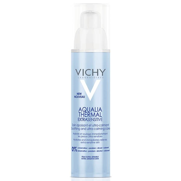 Vichy Aqualia Extra Sensitive, 50 ml. ! Farmaconfianza