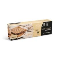 Siken Diet Mini Bread, 8 unidades
