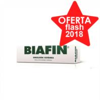Biafin Emulsión Cutánea, 50 ml ! Farmaconfianza