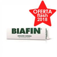 Biafin Emulsión Cutánea, 100 ml ! Farmaconfianza