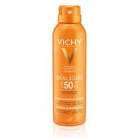 Vichy Idéal Soleil Bruma Invisible SPF50, 75 ml. ! Farmaconfianza