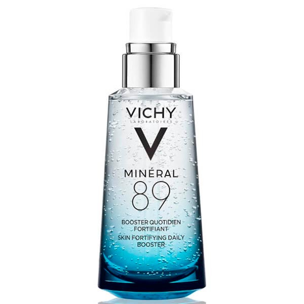 Vichy Minéral 89 Concentrado Reconstituyente, 50 ml. ! Farmaconfianza