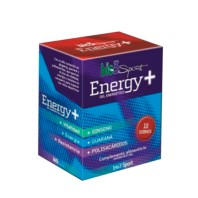 Bie3 Energy+ Gel Energético, 10 sobres. ! Farmaconfianza