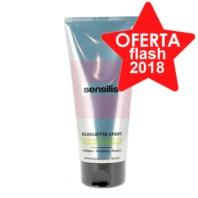 Sensilis Silhouette Expert Gel Ducha Verbena, 200ml|Farmaconfianza
