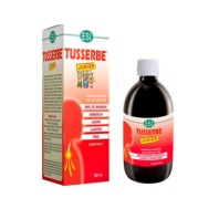 ESI Tusserbe Junior, 180ml. | Farmaconfianza
