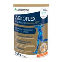 Arkoflex Colágeno Sabor Naranja, 390G ! Farmaconfianza