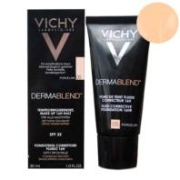 Vichy Dermablend Fluido Corrector Tono 05 Porcelain, 30 ml. | Farmaconfianza
