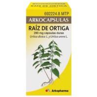 Arkocápsulas Raíz de Ortiga, 45 cápsulas | Farmaconfianza