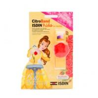 ISDIN Citroband Kids Citronela Bella y Bestia