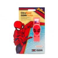 ISDIN Citroband Kids Citronela Spider-Man